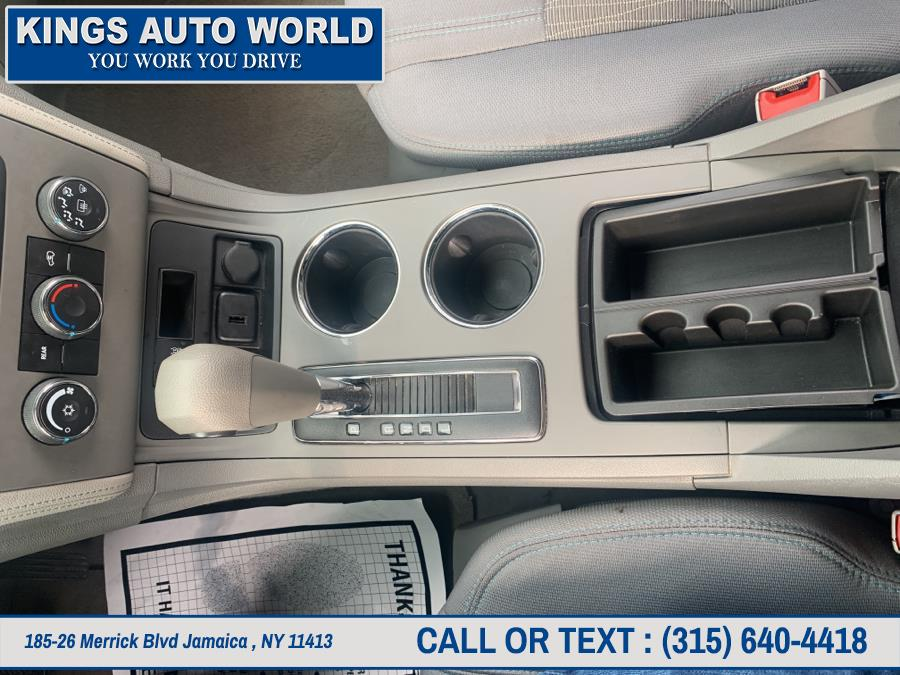 Used Chevrolet Traverse AWD 4dr LS 2016 | Kings Auto World. Jamaica , New York