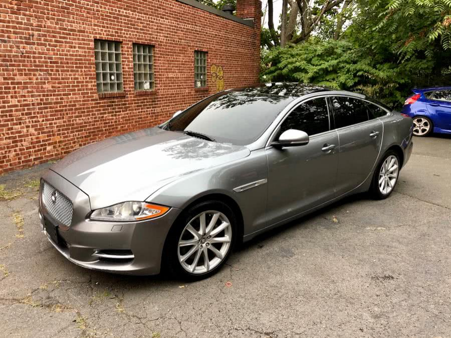 Used 2013 Jaguar XJ in New Haven, Connecticut | Primetime Auto Sales and Repair. New Haven, Connecticut