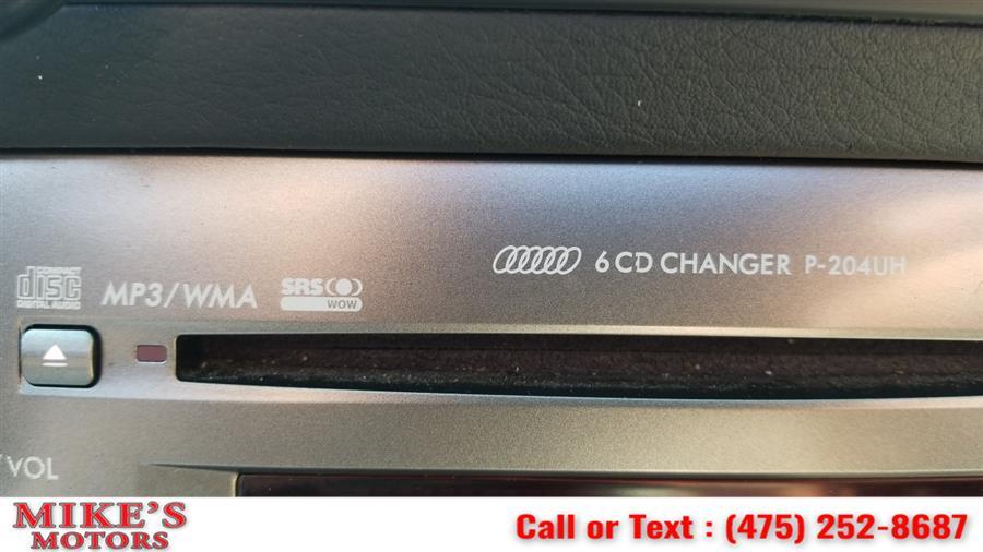Used Subaru Outback 4dr H4 Auto XT Ltd w/Nav 2008 | Mike's Motors LLC. Stratford, Connecticut