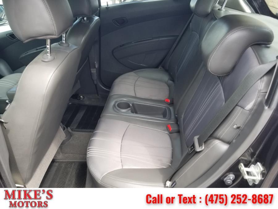 Used Chevrolet Spark 5dr HB Man LS 2013 | Mike's Motors LLC. Stratford, Connecticut