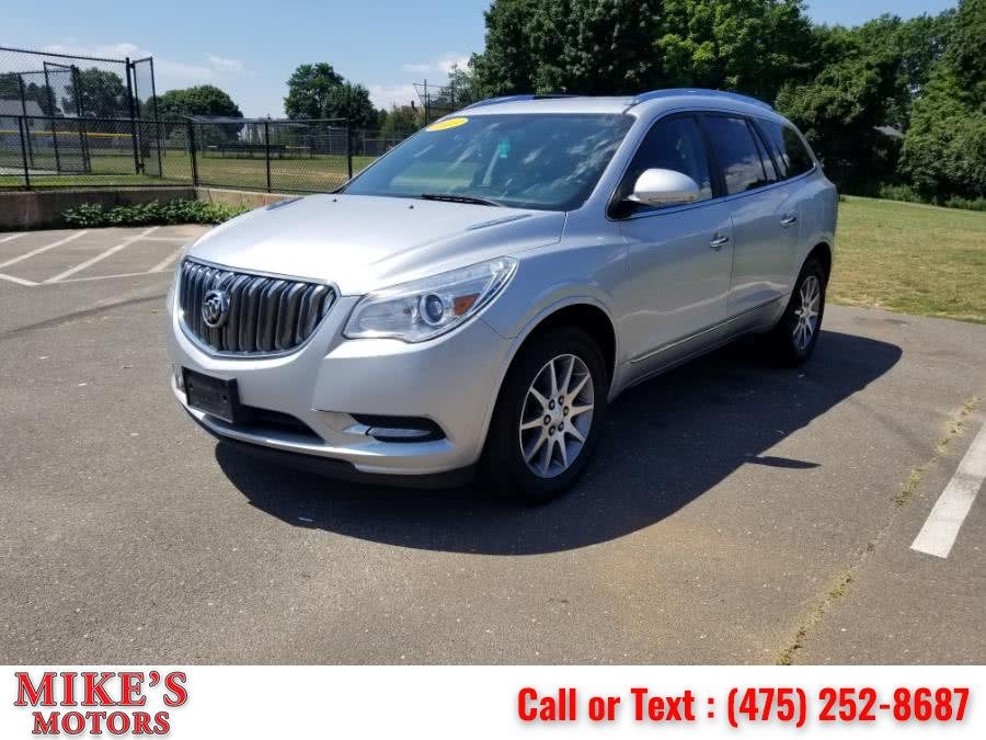 Used 2015 Buick Enclave in Stratford, Connecticut | Mike's Motors LLC. Stratford, Connecticut