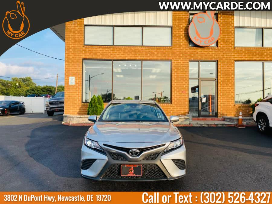 Used 2019 Toyota Camry in Newcastle, Delaware   My Car. Newcastle, Delaware