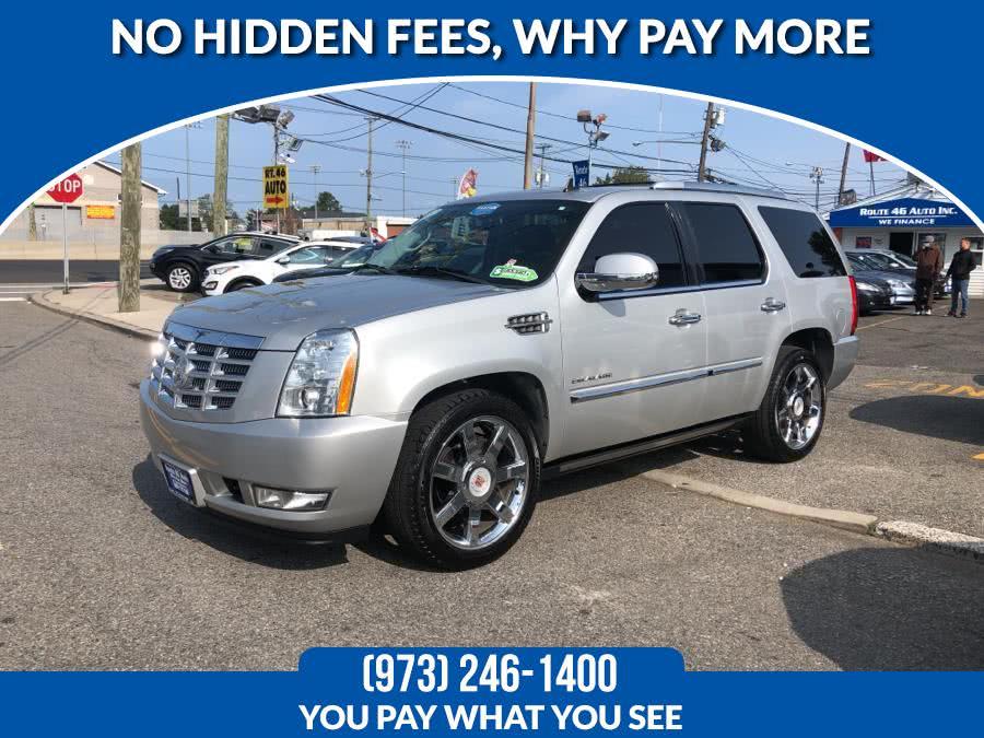 Used 2011 Cadillac Escalade in Lodi, New Jersey | Route 46 Auto Sales Inc. Lodi, New Jersey