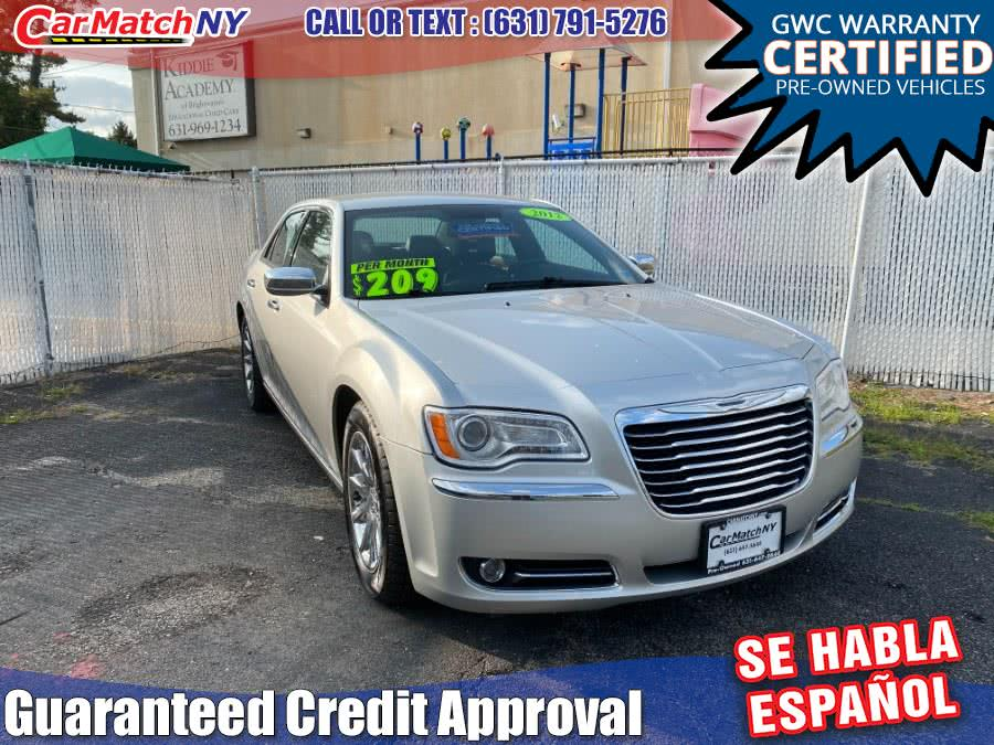 Used 2012 Chrysler 300 in Bayshore, New York | Carmatch NY. Bayshore, New York