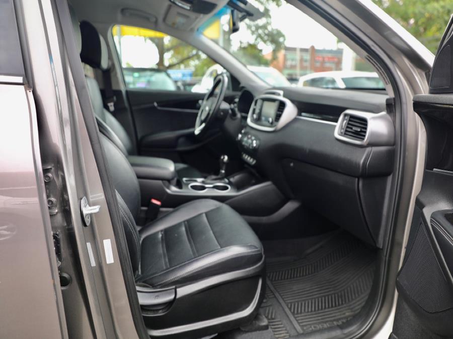 Used Kia Sorento LX AWD 2017 | Advanced Auto Mall. Bronx, New York