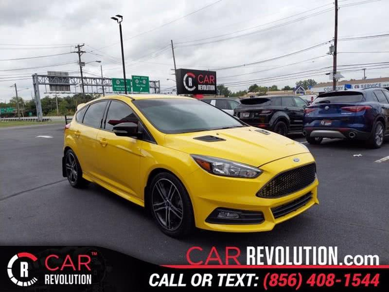 Used Ford Focus ST 2017 | Car Revolution. Maple Shade, New Jersey