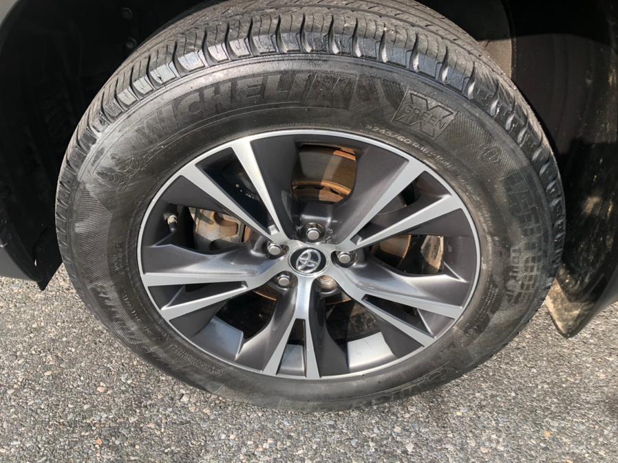 Used Toyota Highlander AWD 4dr V6 XLE (Natl) 2016 | Autoforward Motors Inc.. Brooklyn, New York