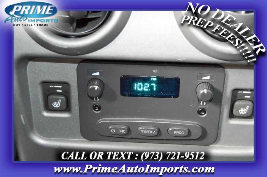 Used HUMMER H2 4dr Wgn 2003 | Prime Auto Imports. Bloomingdale, New Jersey