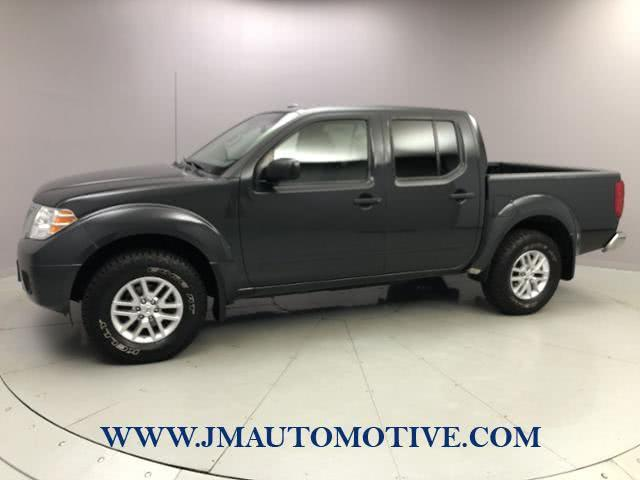 Used 2015 Nissan Frontier in Naugatuck, Connecticut | J&M Automotive Sls&Svc LLC. Naugatuck, Connecticut