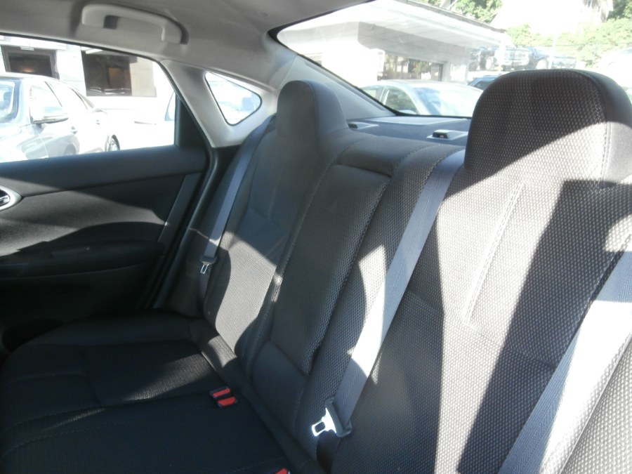 Used Nissan Sentra 4dr Sdn I4 CVT SL 2013 | Jim Juliani Motors. Waterbury, Connecticut