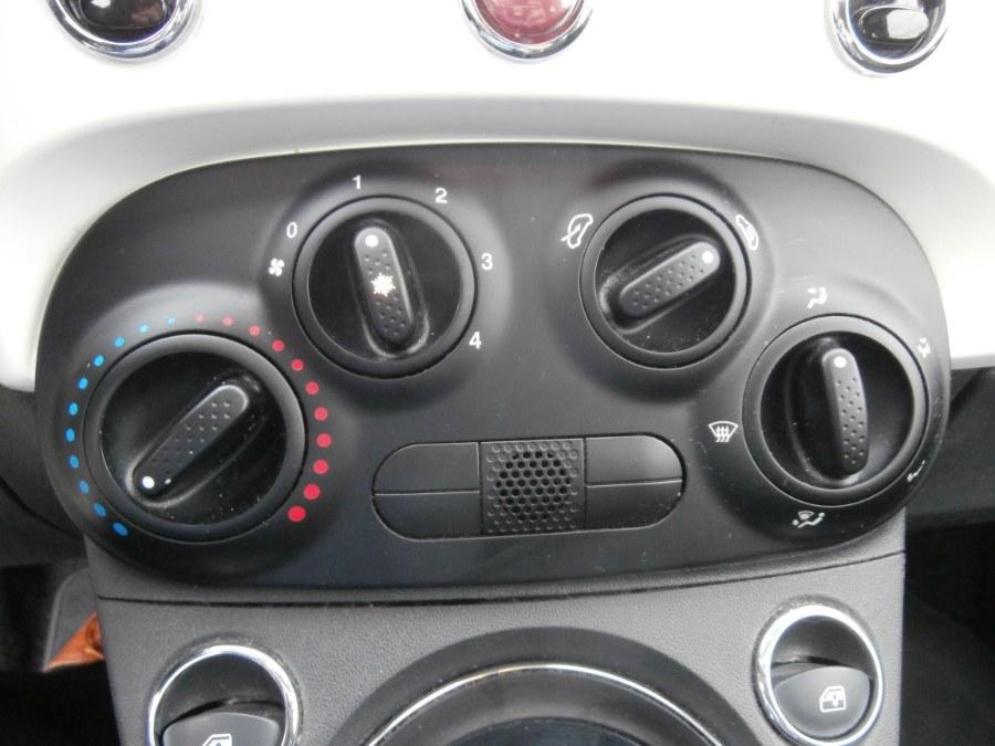 Used FIAT 500 2dr HB Pop 2013 | Jim Juliani Motors. Waterbury, Connecticut