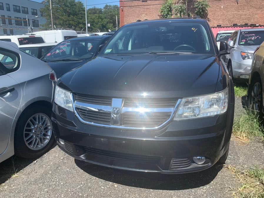 Used 2010 Dodge Journey in Brooklyn, New York | Atlantic Used Car Sales. Brooklyn, New York