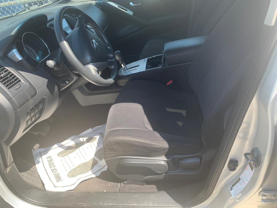 Used Nissan Murano AWD 4dr S 2009 | Atlantic Used Car Sales. Brooklyn, New York