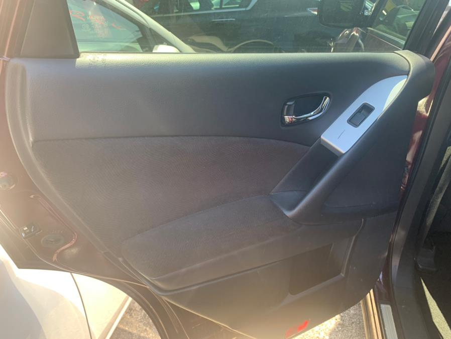 Used Nissan Murano AWD 4dr S 2014   Atlantic Used Car Sales. Brooklyn, New York