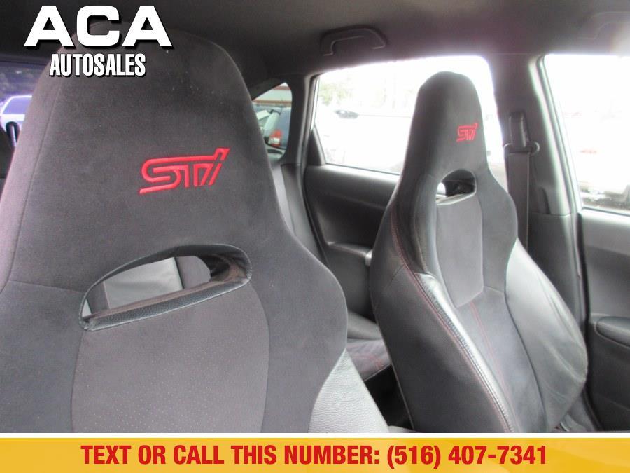 Used Subaru Impreza Wagon WRX 5dr Man STI Gold BBS w/Navigation 2010 | ACA Auto Sales. Lynbrook, New York