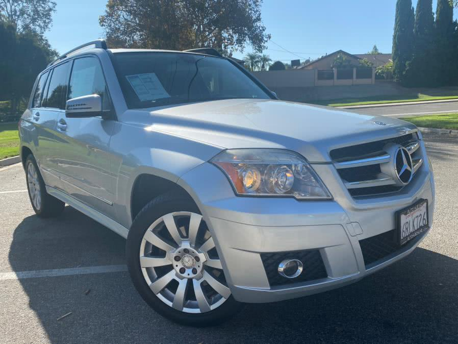 Used 2011 Mercedes-Benz GLK-Class in Corona, California | Green Light Auto. Corona, California