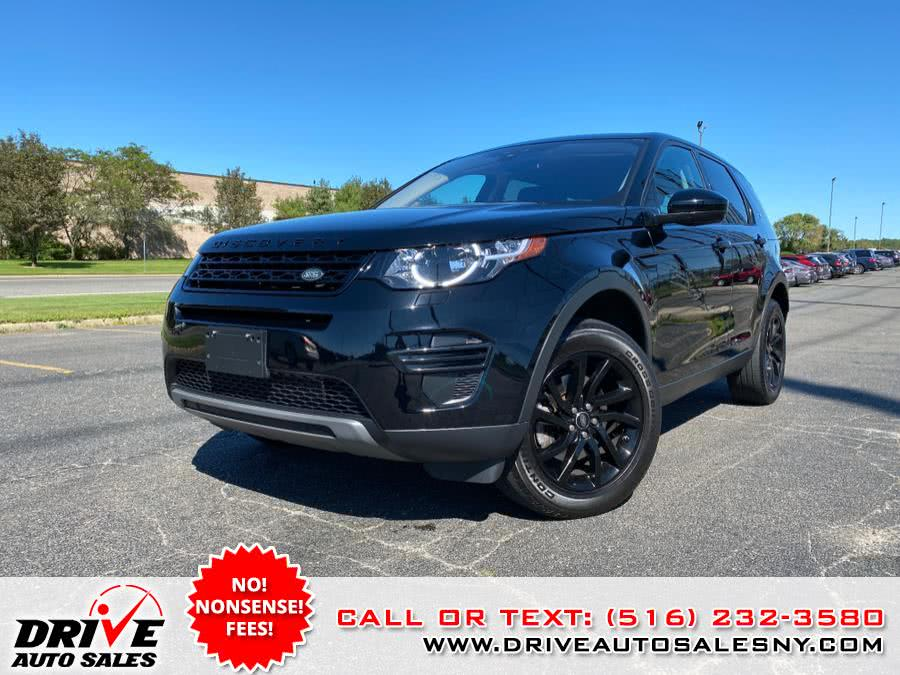 Used 2017 Land Rover Discovery Sport in Bayshore, New York | Drive Auto Sales. Bayshore, New York
