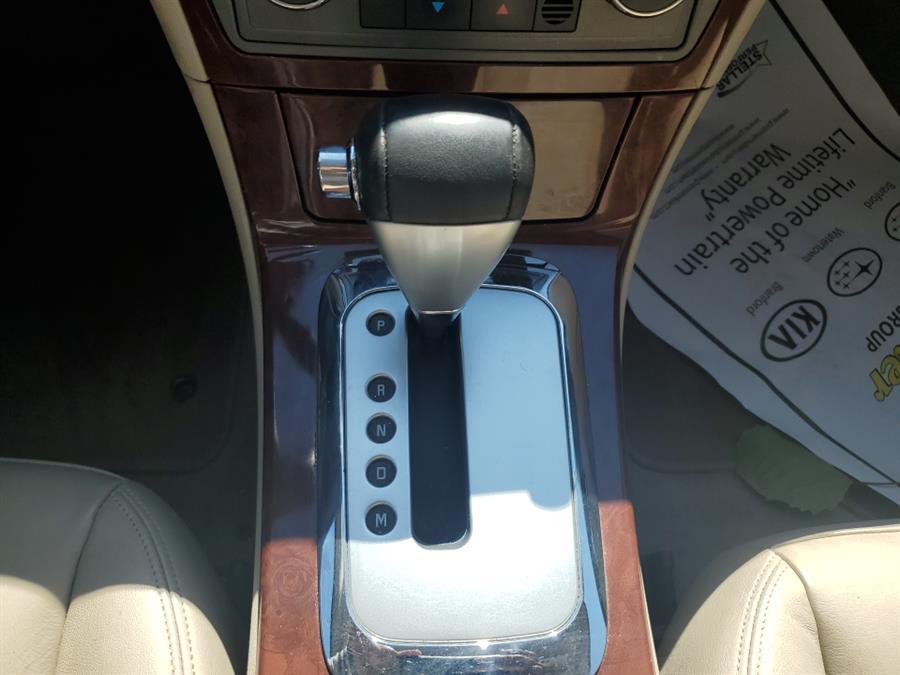 Used Saturn Aura 4dr Sdn V6 XR 2009 | Absolute Motors Inc. Springfield, Massachusetts
