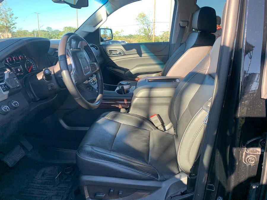Used GMC Yukon XL 4WD 4dr SLT 2018 | Brooklyn Auto Mall LLC. Brooklyn, New York