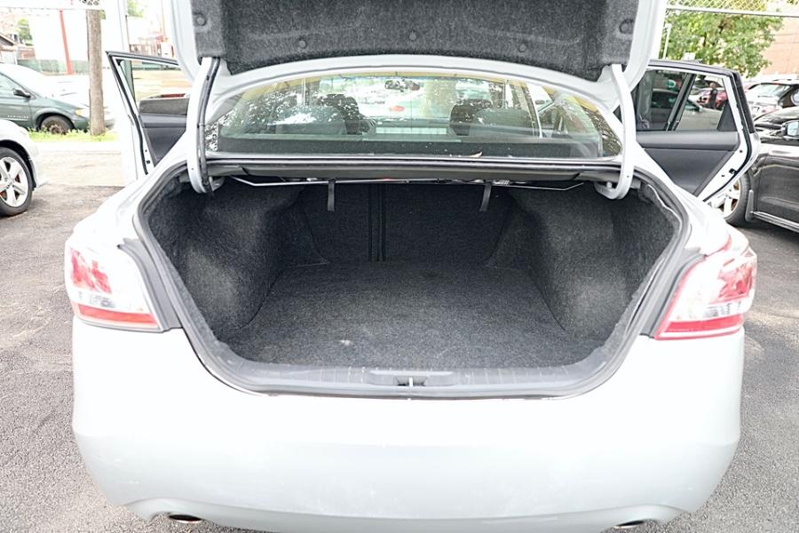 Used Nissan Altima 4dr Sdn I4 2.5 SL 2014 | Advanced Auto Mall. Bronx, New York