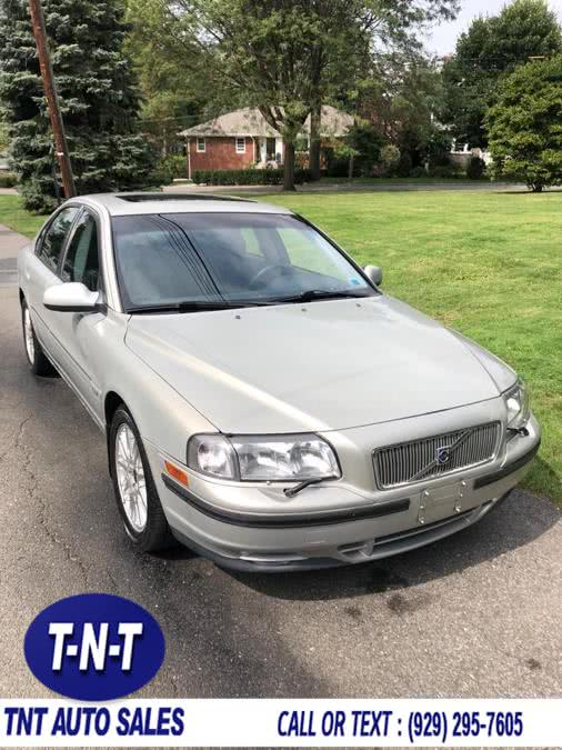 Used 2002 Volvo S80 in Bronx, New York | TNT Auto Sales USA inc. Bronx, New York
