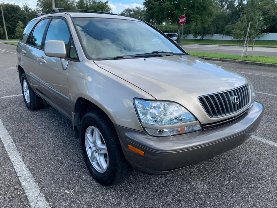Used 2000 Lexus RX 300 in Longwood, Florida | Majestic Autos Inc.. Longwood, Florida