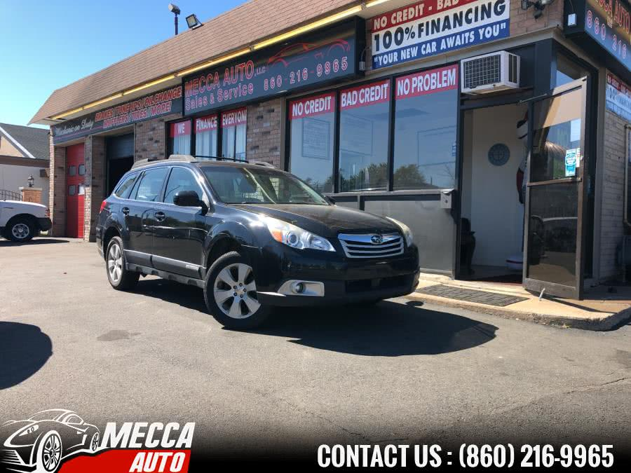 Used 2012 Subaru Outback in Hartford, Connecticut | Mecca Auto LLC. Hartford, Connecticut