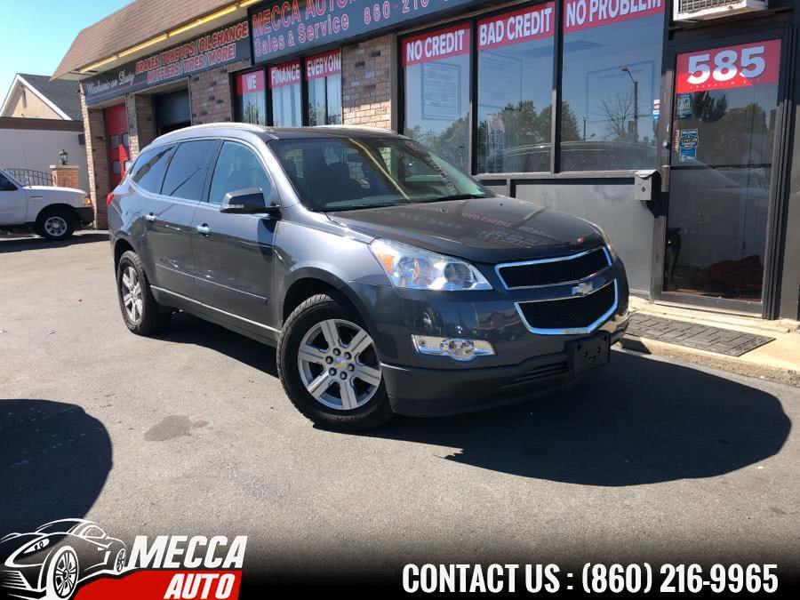 Used 2012 Chevrolet Traverse in Hartford, Connecticut | Mecca Auto LLC. Hartford, Connecticut