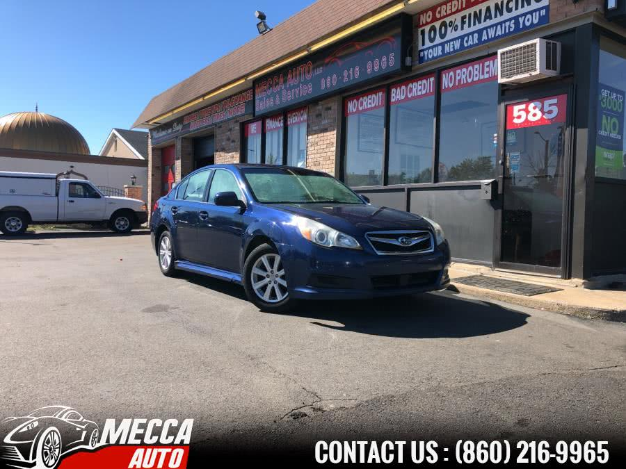 Used 2011 Subaru Legacy in Hartford, Connecticut | Mecca Auto LLC. Hartford, Connecticut