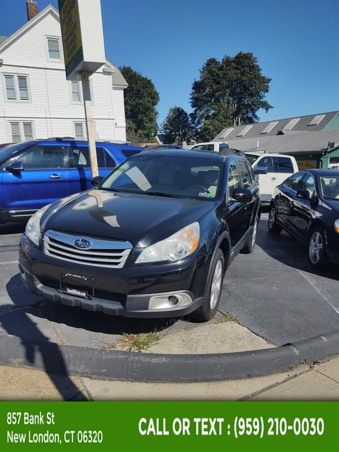Used 2012 Subaru Outback in New London, Connecticut | McAvoy Inc dba Town Hill Auto. New London, Connecticut