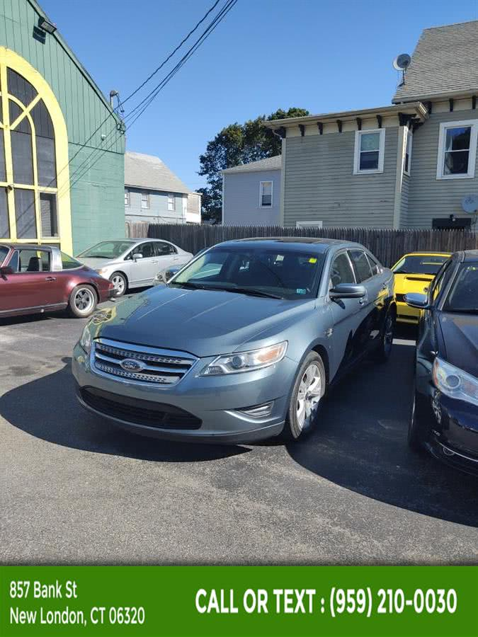 Used 2010 Ford Taurus in New London, Connecticut | McAvoy Inc dba Town Hill Auto. New London, Connecticut