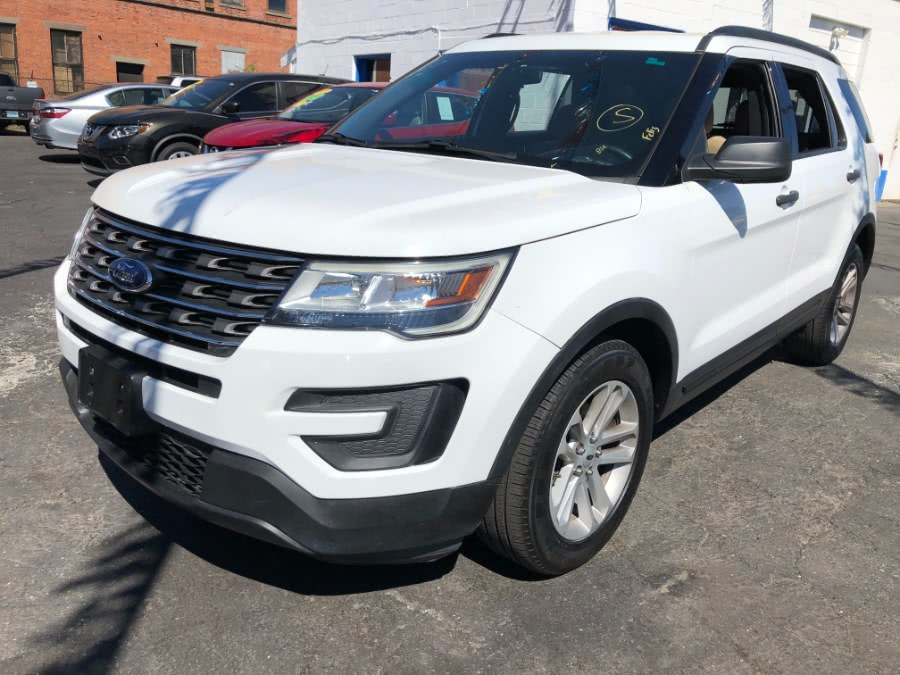 Used 2017 Ford Explorer in Bridgeport, Connecticut | Affordable Motors Inc. Bridgeport, Connecticut