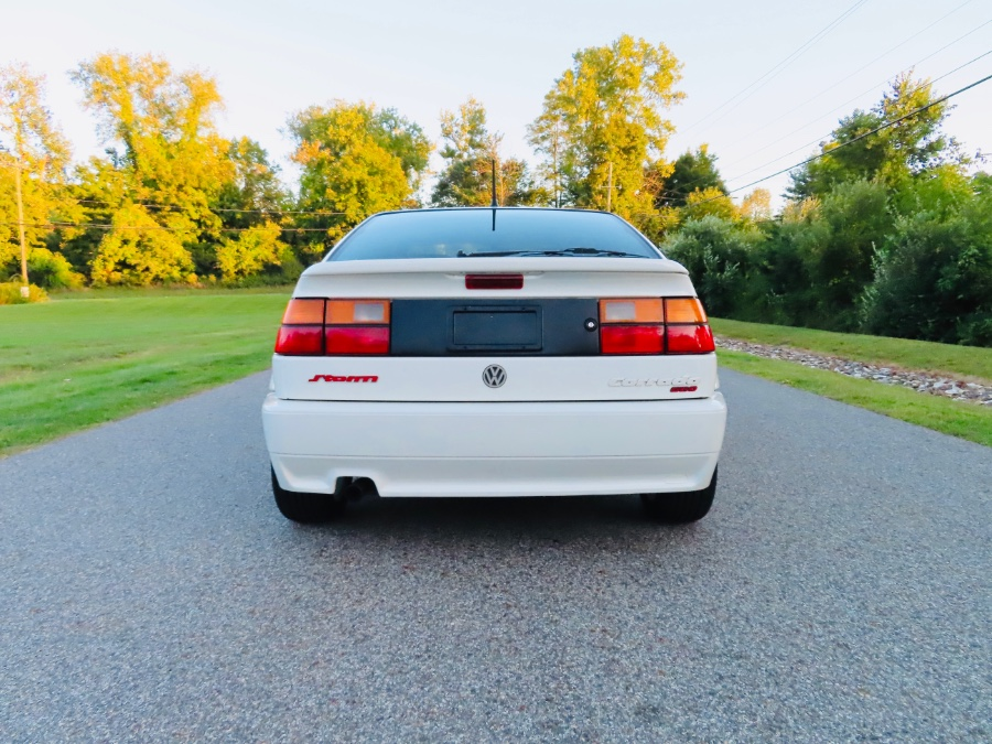 Used Volkswagen Corrado 2dr Coupe 1990 | Meccanic Shop North Inc. North Salem, New York