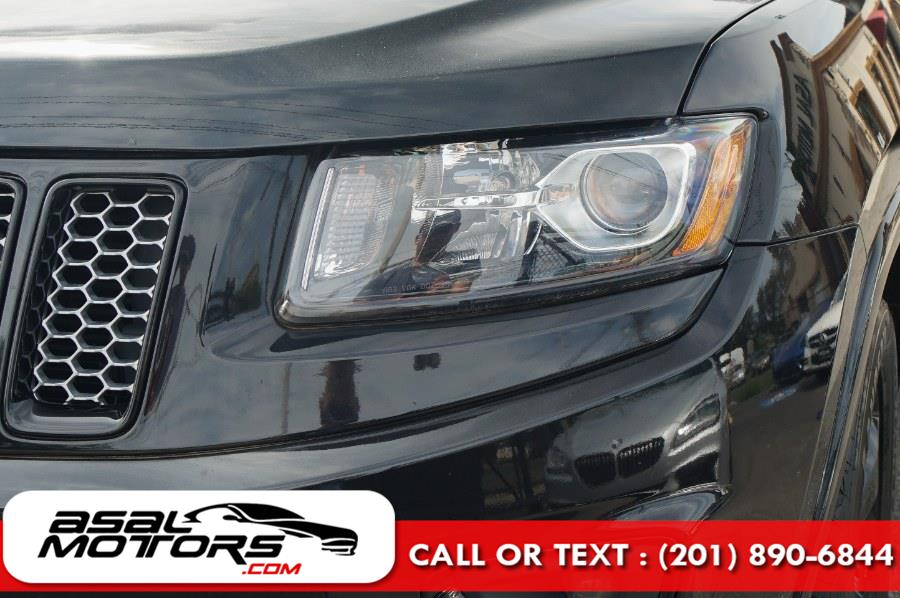 Used Jeep Grand Cherokee 4WD 4dr Altitude 2015   Asal Motors. East Rutherford, New Jersey