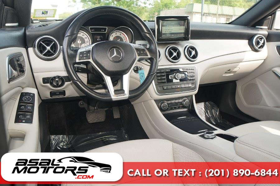 Used Mercedes-Benz CLA-Class 4dr Sdn CLA250 FWD 2014 | Asal Motors. East Rutherford, New Jersey