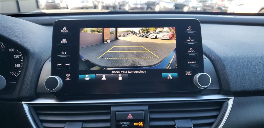 Used Honda Accord Sedan EX-L Navi 1.5T 2018 | National Auto Brokers, Inc.. Waterbury, Connecticut