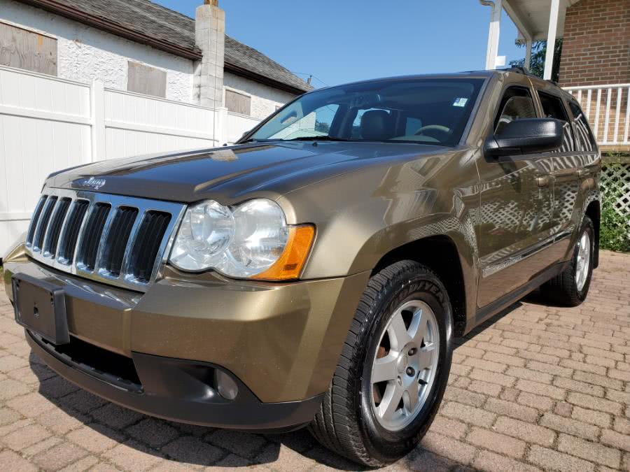 Used 2009 Jeep Grand Cherokee in West Babylon, New York | SGM Auto Sales. West Babylon, New York