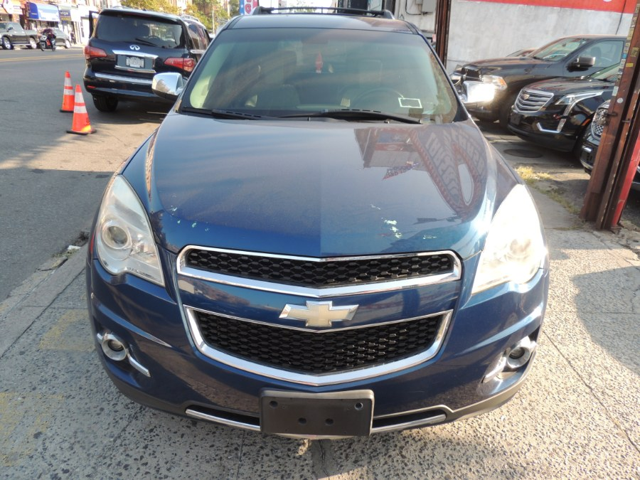 Used Chevrolet Equinox AWD 4dr LTZ 2010 | Carsbuck Inc.. Brooklyn, New York