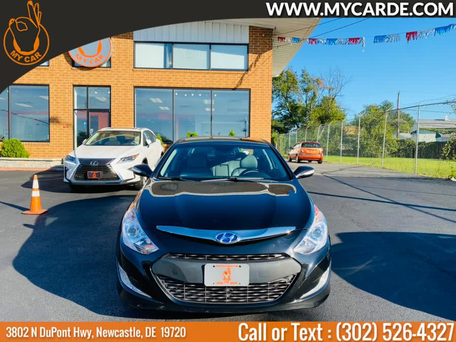 Used 2014 Hyundai Sonata Hybrid in Newcastle, Delaware | My Car. Newcastle, Delaware