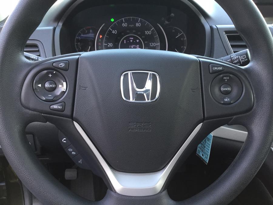 Used Honda CR-V AWD 5dr EX 2014 | L&S Automotive LLC. Plantsville, Connecticut