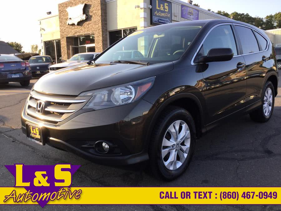 Used 2014 Honda CR-V in Plantsville, Connecticut | L&S Automotive LLC. Plantsville, Connecticut