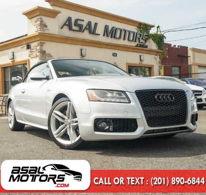 Used 2012 Audi S5 in East Rutherford, New Jersey | Asal Motors. East Rutherford, New Jersey