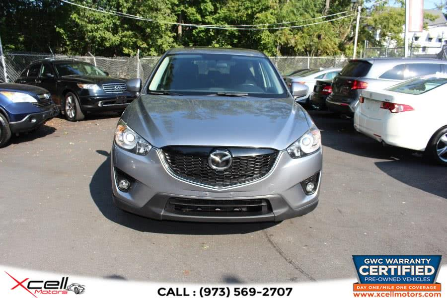 Used 2013 Mazda CX-5 in Paterson, New Jersey | Xcell Motors LLC. Paterson, New Jersey