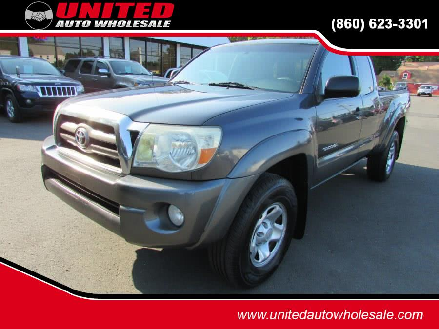 Used 2010 Toyota Tacoma in East Windsor, Connecticut | United Auto Sales of E Windsor, Inc. East Windsor, Connecticut