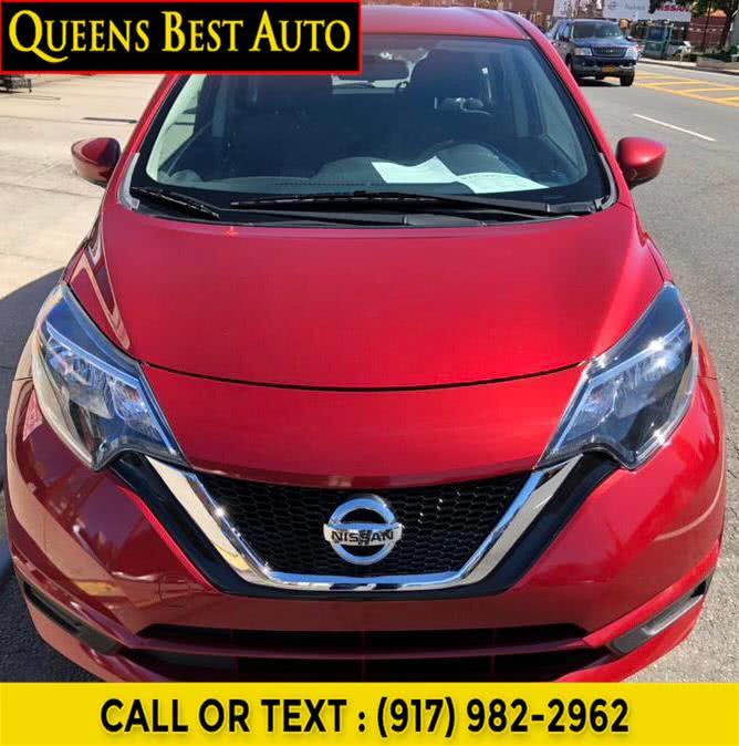 Used 2019 Nissan Versa Note in Hollis, New York | Queens Best Auto Body / Sales. Hollis, New York