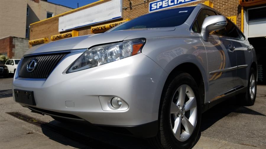 Used Lexus RX 350 AWD 4dr 2011 | New York Motors Group Solutions LLC. Bronx, New York