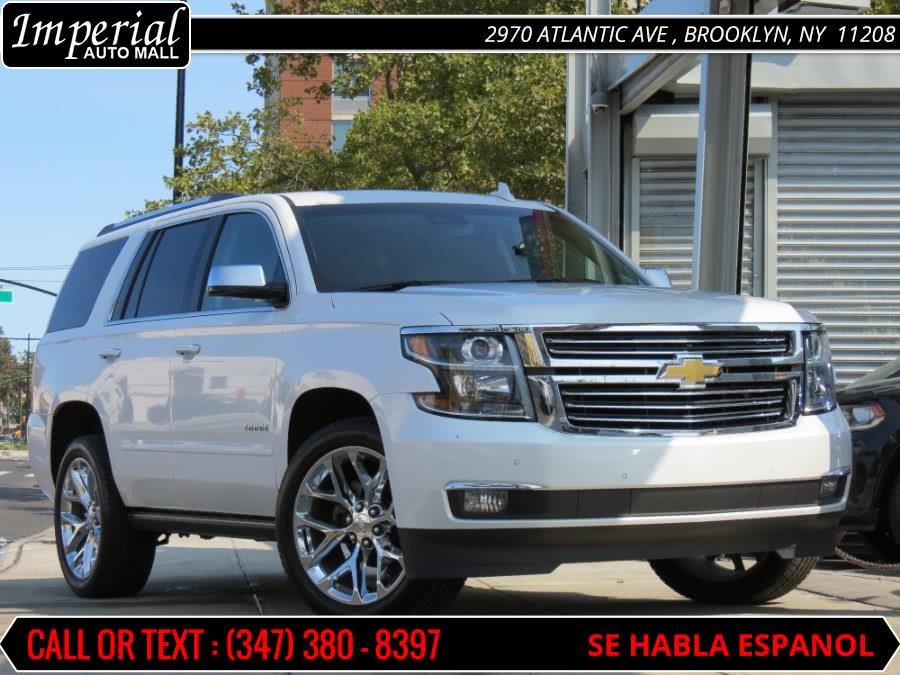 Used Chevrolet Tahoe 4WD 4dr Premier 2019 | Imperial Auto Mall. Brooklyn, New York