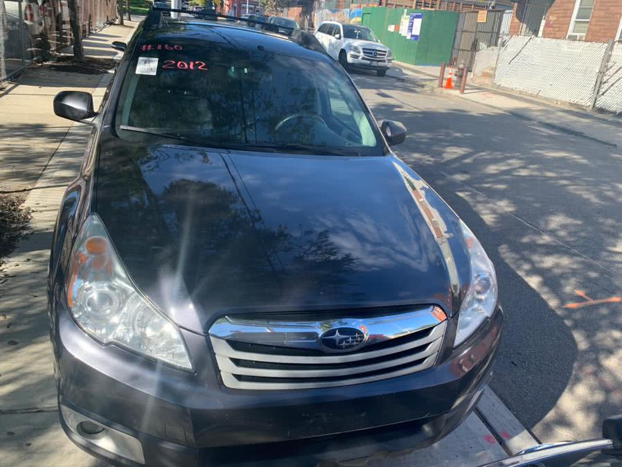 Used 2012 Subaru Outback in Brooklyn, New York | Atlantic Used Car Sales. Brooklyn, New York