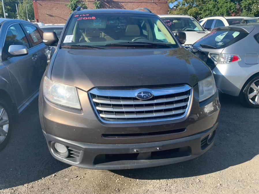 Used 2008 Subaru Tribeca in Brooklyn, New York | Atlantic Used Car Sales. Brooklyn, New York