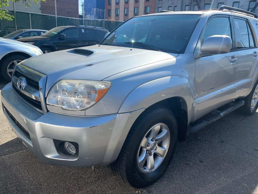 Used 2006 Toyota 4Runner in Brooklyn, New York | Atlantic Used Car Sales. Brooklyn, New York